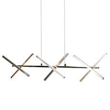 H--ngelampe-Cross-Stahl